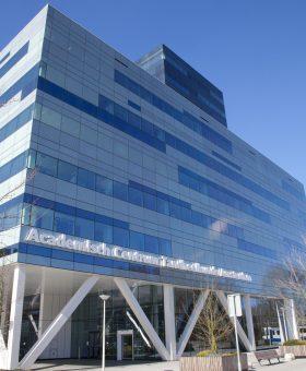 ACTA gebouw